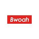 Bwoah Hypebeast by msportbanter
