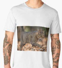 Hello Kitty  Men's Premium T-Shirt