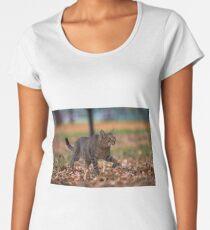 Hello Kitty  Women's Premium T-Shirt