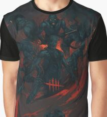 Dead Daylight Graphic T-Shirt