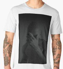Frank Ocean Black Friday Poster Blonde Men's Premium T-Shirt
