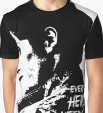 Troy Otto - Every Herd Needs a Shepherd Graphic T-Shirt