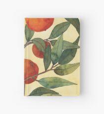Botanische Inspiration Notizbuch