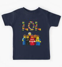 Laugh Out Loud! Kids Tee