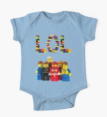 Laugh Out Loud! Kids Clothes