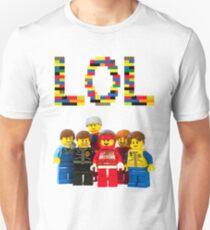 Laugh Out Loud! Unisex T-Shirt