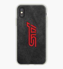 Subaru STI Alcantara iPhone Case