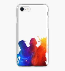 CARTOON BEST ANIMA iPhone Case/Skin