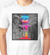 """"""" i """" Unisex T-Shirt"""