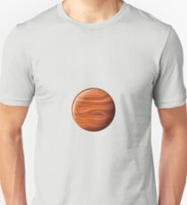 Jupiter - The Planet T-Shirt