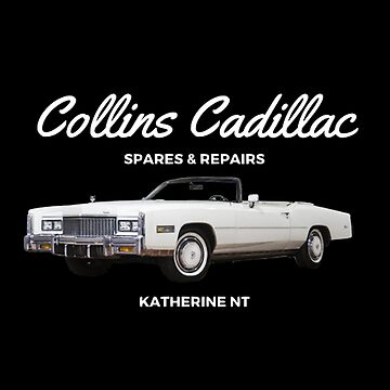Collins Cadillacs by carter37601