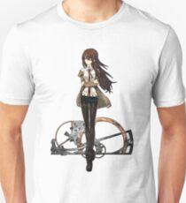 Steins Gate Unisex T-Shirt