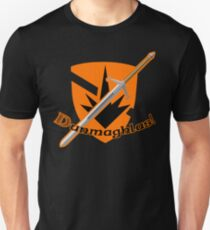 Dunmaghlas! Unisex T-Shirt
