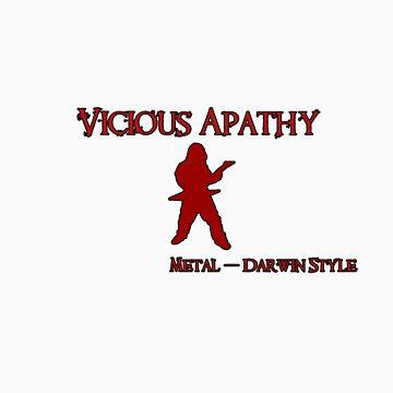 VA - Darwin Style by viciousapathy