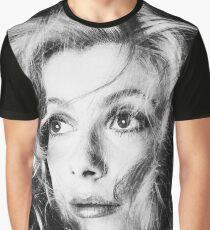 Catherine  Graphic T-Shirt