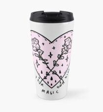 Be your kind of magic Travel Mug