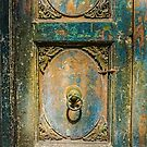 The Weathered Door #architecture #art #decor by Jacqueline Cooper