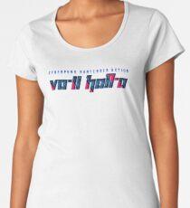 VA-11 Hall-A Women's Premium T-Shirt