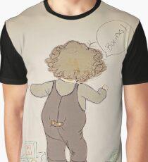 Boring Graphic T-Shirt