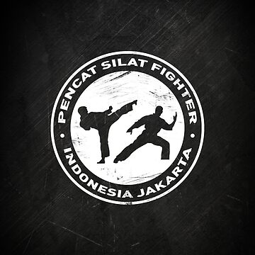 PENCAT SILAT FIGHTER by Nattouf