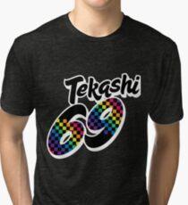 Tekashi 69 Tri-blend T-Shirt
