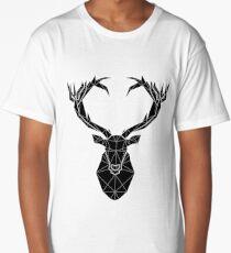 Polygonal Deer Vol.2 (Holle Store) Long T-Shirt