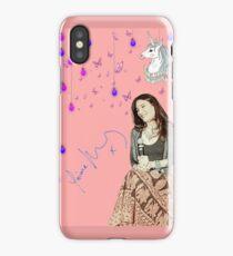 Jaime Murray  iPhone Case/Skin
