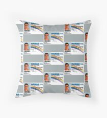 McLovin  Floor Pillow