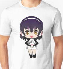 Hululu Chibi Girl T-Shirt
