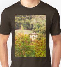 Emilia-Romagna - Italy Unisex T-Shirt