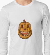 Pumpkin 4 Long Sleeve T-Shirt