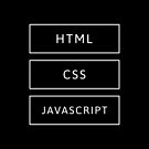 HTML, CSS & JavaScript Developer by developer-gifts