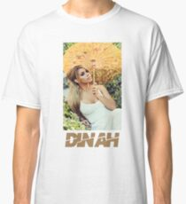 FIFTH HARMONY - DINAH Billboard '17 Classic T-Shirt