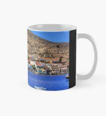 Nimborio Shoreline Mug