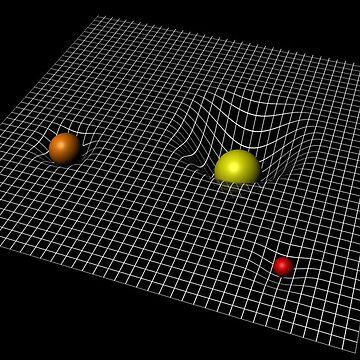 General Relativity by Omar365