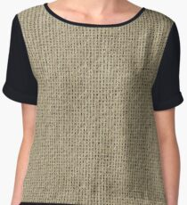 Word Search: Spells on Parchment Women's Chiffon Top