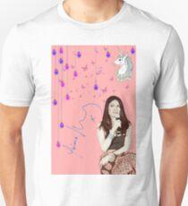 Jaime Murray Unisex T-Shirt