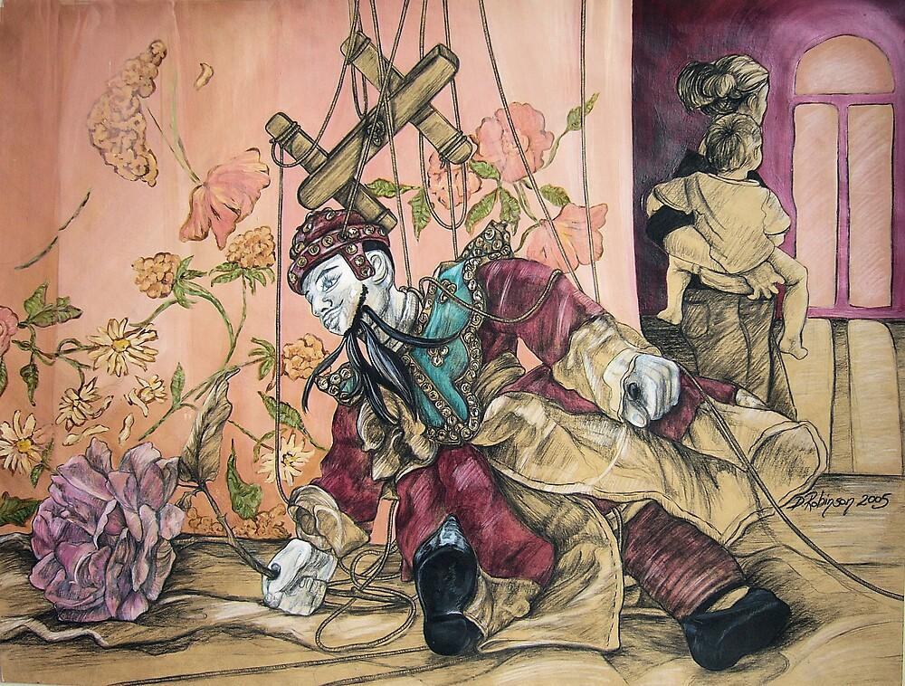 Still Lives by Debbie  Robinson