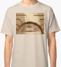 Drama - Comedy, Tragedy, Reality Classic T-Shirt