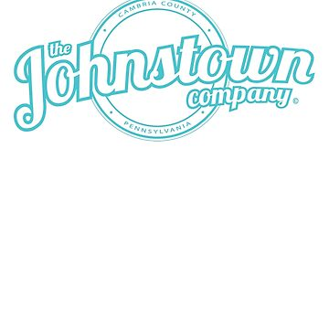 The Johnstown Company - Inspired by Springsteen's 'The River' (unofficial) by MarkLenthall