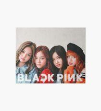 blackpink Art Board