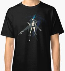 Minimalist Black Rock Shooter Classic T-Shirt