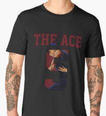Kuroko no Basket Aomine Daiki The Ace Nr 5 Jersey Men's Premium T-Shirt