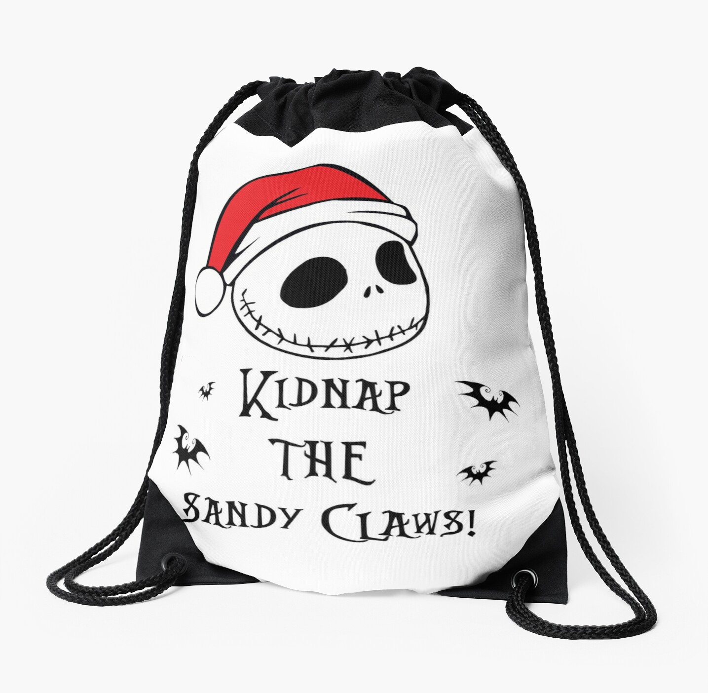 Nightmare Before Christmas - Sandy Claws\