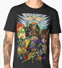 Anime Mutant Ninja Turtles Men's Premium T-Shirt