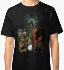 Solas Tarot Card Trilogy Classic T-Shirt