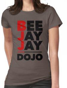 Beejayjaydojo - Original Womens Fitted T-Shirt