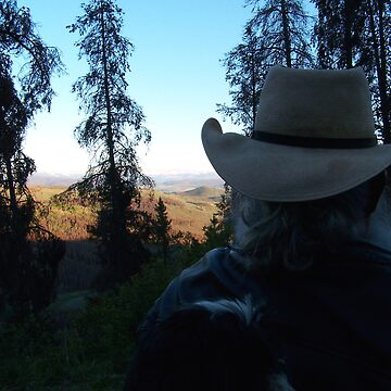 Cowgirl by fairygirl