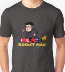 Rocketman Kim Jong Un T-Shirt