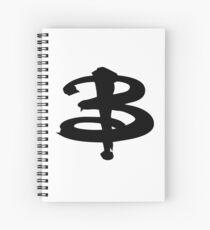 Buffy The Vampire Slayer 'B' v3.0 Spiral Notebook